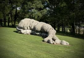 sculpture NCMA