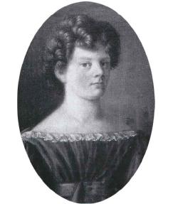 Celia Fiennes