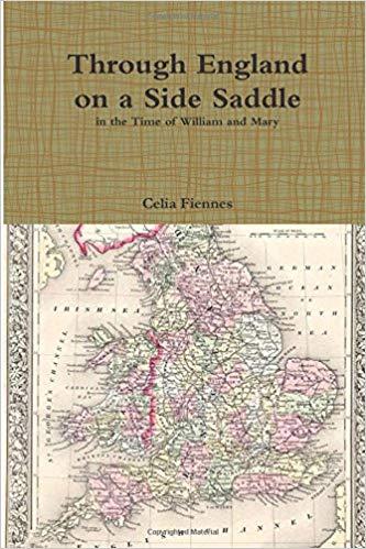 Through England Book