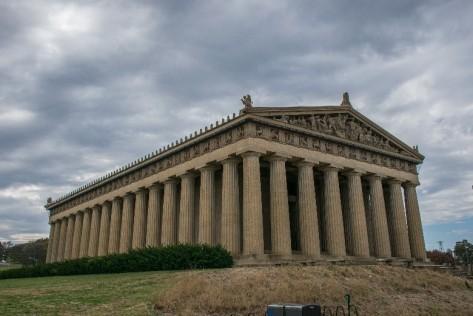 5 acropolis style